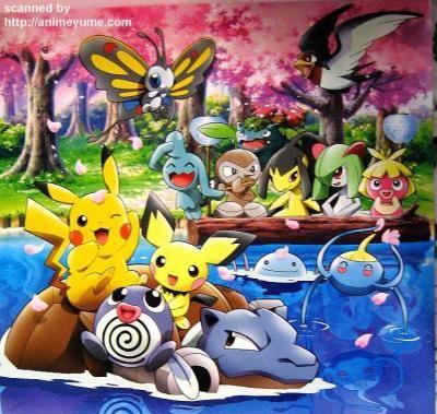 Pokemon les legendaire - Poster pokemon a imprimer ...